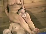 Nancy Nude At Last