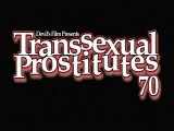 Transsexual Prostitutes 70