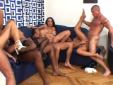 Cream Pie Orgy
