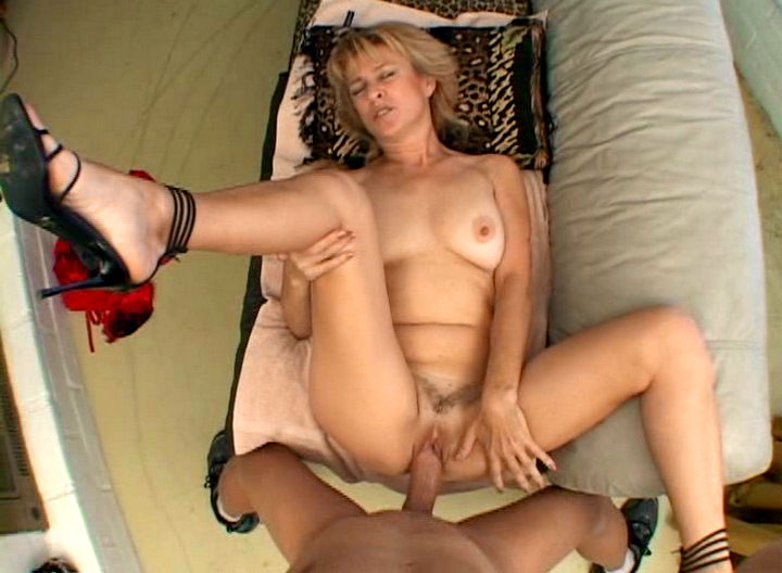 Fuck My Amateur Mature Wife