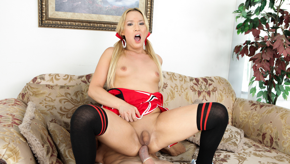 Watch Transsexual Cheerleaders #11 (Tranny Pros) XXX Porn Tube Videos Gifs And Free HD Sex Movies Photos Online