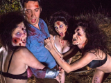 Fucking The Evil Dead!