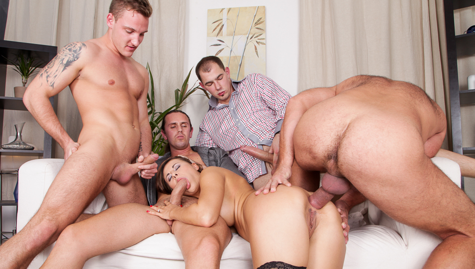 Watch 4 On 1 Gang Bangs #02 (Doghouse Digital) XXX Porn Tube Videos Gifs And Free HD Sex Movies Photos Online
