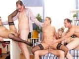 Swingers Orgies #07