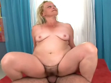 I Wanna Cum Inside Your Grandma #05