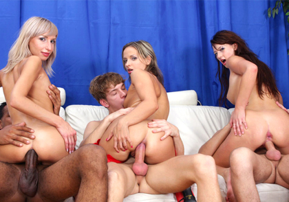Watch Cream Pie Orgy #13 (Devil's Film) XXX Porn Tube Videos Gifs And Free HD Sex Movies Photos Online