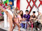 Xxx Fucktory – The Parody Italian Style