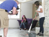 Nadia Styles Behind The Scenes