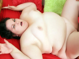 Fat Chick Likes To Get Nasty