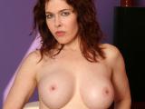 Redhead Milf Mae Victoria