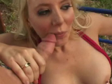 Kara Nox Outdoor Milf Movie