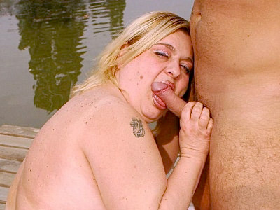 Watch Blonde Bbw Outdoor Blowjob (BBW Sex Videos) XXX Porn Tube Videos Gifs And Free HD Sex Movies Photos Online