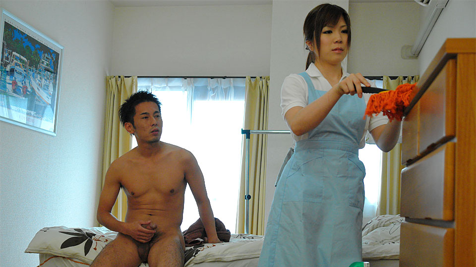 Watch Hot House Maid Nana Oshikiri Gets A Nice Cock (JapanHDV) XXX Porn Tube Videos Gifs And Free HD Sex Movies Photos Online