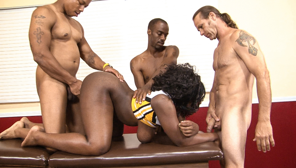 Watch Black Cheerleader Gang Bang #19 (White Ghetto) XXX Porn Tube Videos Gifs And Free HD Sex Movies Photos Online