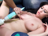 Heather Has A Squirting Surprise