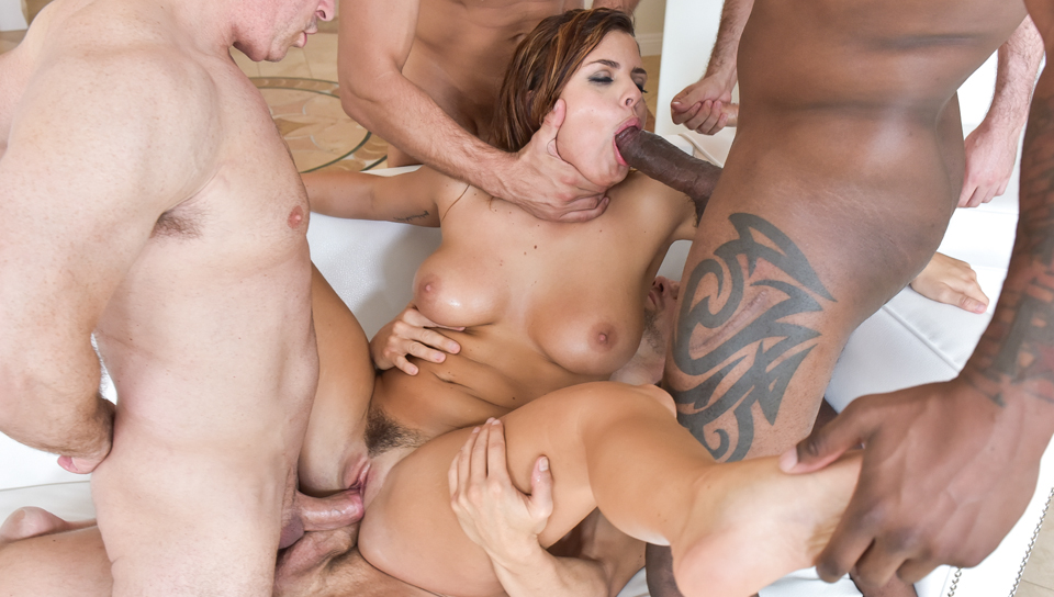 Watch Keisha Grey's 1st Gangbang (HardX) XXX Porn Tube Videos Gifs And Free HD Sex Movies Photos Online