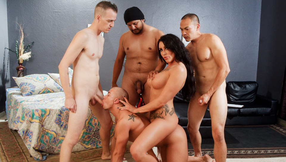 Watch Bi Cuckold Gang Bang #07 (White Ghetto) XXX Porn Tube Videos Gifs And Free HD Sex Movies Photos Online