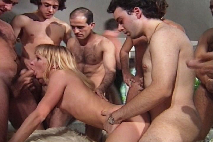 Watch 30 Men For Sandy (Rocco Siffredi) XXX Porn Tube Videos Gifs And Free HD Sex Movies Photos Online